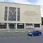 Glinka State Museum of Musical Culture