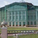 Museum Ostankino (under renovation)