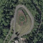 Rocky Butte (Google Maps)