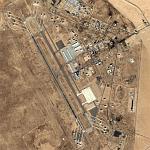 Ahmad Al Jaber Airbase (Google Maps)