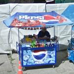 Drinks vendor