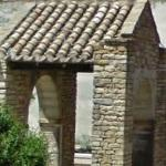 Ancient Building (StreetView)