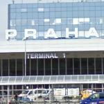 Prague Airport Terminal 1