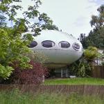 Futoro House (StreetView)