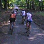 Cyclists (StreetView)
