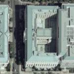 Dirksen Senate Office Building (Google Maps)