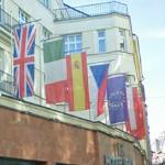 Flags (StreetView)