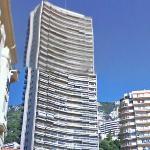 L'Annonciade (tallest building in Monaco)