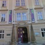 Czech Museum of Music (StreetView)