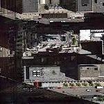 Vince Vaughn's Penthouse (Google Maps)