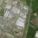 Škoda Factory (Google Maps)