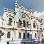 Spanish Synagogue (StreetView)