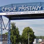 České přístavy, j.s.c.