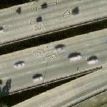 Ghost Cars (Google Maps)
