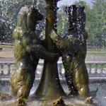 Horace H. Rackham Memorial Fountain