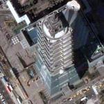 Taipei 101 (tallest building in Taiwan) (Google Maps)