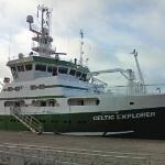 RV Celtic Explorer