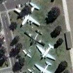 Museo Aéreo de la Fuerza Aérea Ecuatoriana