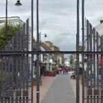 Town Gate of Basingstoke (StreetView)
