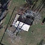 Ray Charles' childhood house (Google Maps)