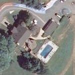 Bam Margera's House (Google Maps)