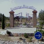 Bienvenue à Rivesaltes gate