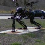 Bionic Robot