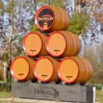 Donelli Wine Casks