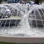 Loano fountain