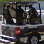 Juarez Municipal Police
