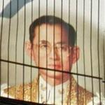 King Bhumibol Adulyadej (StreetView)