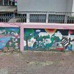 Small murals (StreetView)