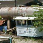 Boat Part (StreetView)