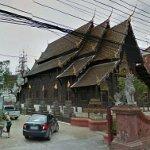 Wat Phan Tao Museum