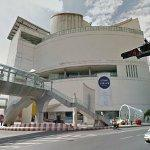 Bangkok Art & Culture Center (StreetView)