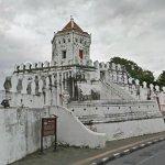Phra Sumen Fort (StreetView)