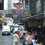 Soi Cowboy Red Light District