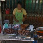 Meat vendor (StreetView)