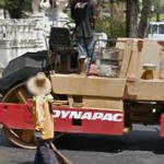 Road Works (StreetView)