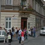 Krakow Ghetto Eagle Pharmacy (StreetView)