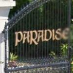 Gate to Paradise (StreetView)