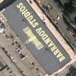 Barrandov Studios (Google Maps)
