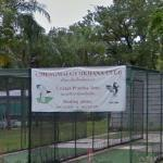 Cricket Practice Nets (StreetView)