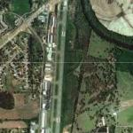 Cartersville Airport (KVPC) (Google Maps)