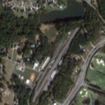 Mathis Airport (GA27) (Google Maps)