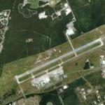 Brunswick Golden Isles Airport (BQK)