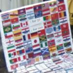 Flag patches for sale (StreetView)