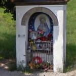 Roadside chapel
