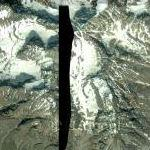 Hole in Alaska