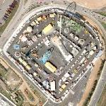 Fira del Ram (Google Maps)